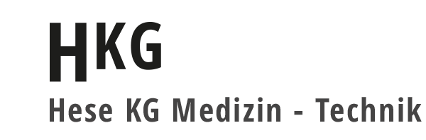 Logo - Hese KG Medizin - Technik